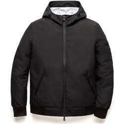 Odjeća Muškarci  Jakne Refrigiwear RM0G03200XT0055 Crno