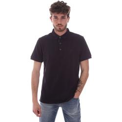 Odjeća Muškarci  Polo majice kratkih rukava Navigare NV82124 Plava