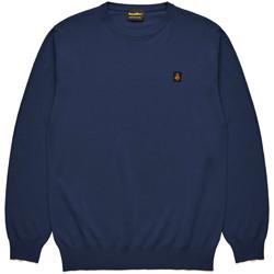 Odjeća Muškarci  Puloveri Refrigiwear RM0M25800MA9375 Plava