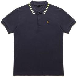 Odjeća Muškarci  Polo majice kratkih rukava Refrigiwear RM0T24000PX9032 Plava