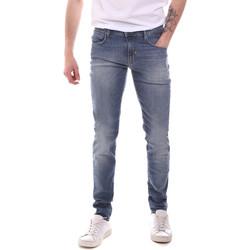 Odjeća Muškarci  Traperice ravnog kroja Antony Morato MMDT00234 FA750292 Plava