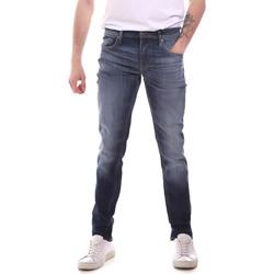 Odjeća Muškarci  Slim traperice Antony Morato MMDT00242 FA750301 Plava