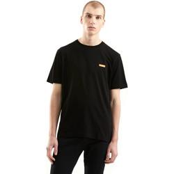 Odjeća Muškarci  Majice kratkih rukava Refrigiwear RM0T27100JE9101 Crno