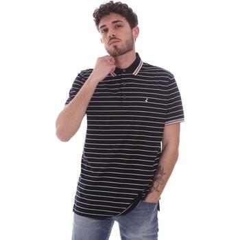 Odjeća Muškarci  Polo majice kratkih rukava Navigare NV70034 Plava