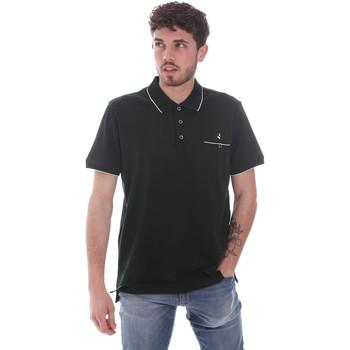 Odjeća Muškarci  Polo majice kratkih rukava Navigare NV72068 Zelena