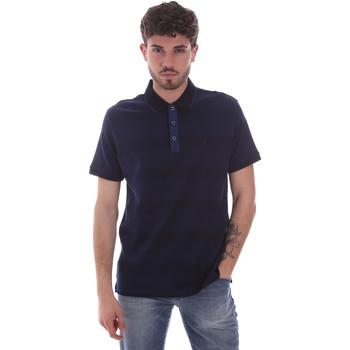 Odjeća Muškarci  Polo majice kratkih rukava Navigare NV70035 Plava