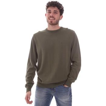 Odjeća Muškarci  Sportske majice Navigare NV00203 30 Zelena