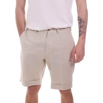 Odjeća Muškarci  Bermude i kratke hlače Navigare NV56055 Bež