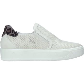 Obuća Žene  Slip-on cipele IgI&CO 7156000 Siva