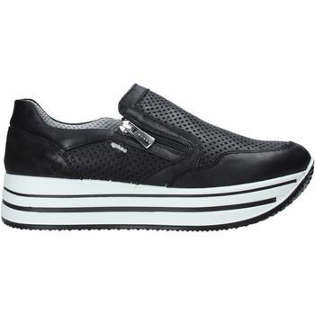 Obuća Žene  Slip-on cipele IgI&CO 7152300 Crno