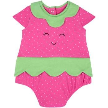 Odjeća Djevojčica Kombinezoni i tregerice Chicco 09050735000000 Ružičasta