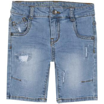 Odjeća Djeca Bermude i kratke hlače Chicco 09000408000000 Plava