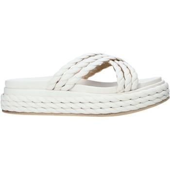 Obuća Žene  Natikače Grace Shoes 136T015 Bijela