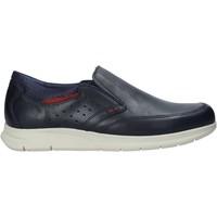 Obuća Muškarci  Slip-on cipele Rogers 2700 Plava