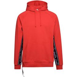 Odjeća Muškarci  Sportske majice Diadora 502175821 Crvena