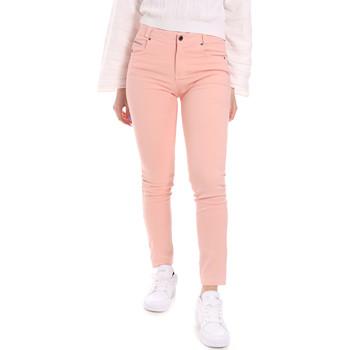 Odjeća Žene  Skinny traperice Freddy BLACK1RS104 Ružičasta