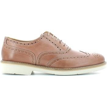 Obuća Muškarci  Derby cipele Marco Ferretti 140358 Smeđa