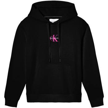 Odjeća Žene  Sportske majice Calvin Klein Jeans J20J215486 Crno