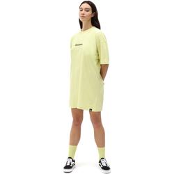 Odjeća Žene  Kratke haljine Dickies DK0A4XB8B541 Žuta boja