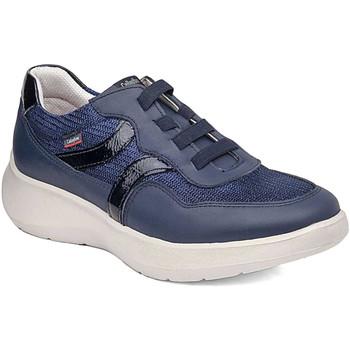Obuća Žene  Slip-on cipele CallagHan 17006 Plava