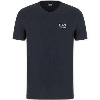 Odjeća Muškarci  Majice kratkih rukava Ea7 Emporio Armani 8NPT53 PJM5Z Siva