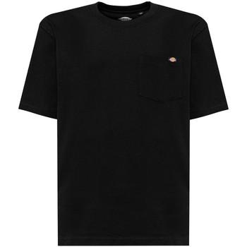 Odjeća Muškarci  Majice kratkih rukava Dickies DK0A4TMOBLK1 Crno