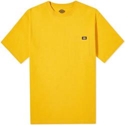 Odjeća Muškarci  Majice kratkih rukava Dickies DK0A4TMOB591 Žuta boja