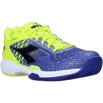 Obuća Muškarci  Niske tenisice Diadora 101175587 Plava