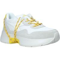 Obuća Muškarci  Niske tenisice Diadora 501176331 Bijela