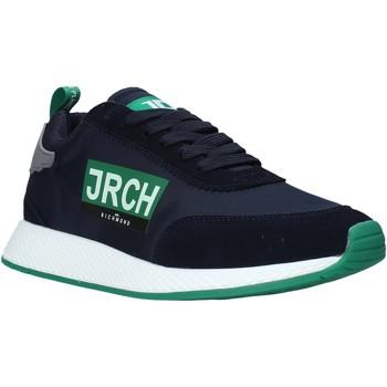 Obuća Muškarci  Niske tenisice John Richmond 10133/CP C Plava
