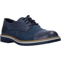 Obuća Muškarci  Derby cipele IgI&CO 5104900 Plava