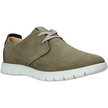 Obuća Muškarci  Derby cipele IgI&CO 5115433 Zelena
