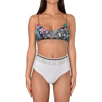 Odjeća Žene  Dvodijelni kupaći kostimi F * * K  Bijela