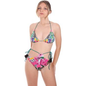Odjeća Žene  Dvodijelni kupaći kostimi F * * K  Ružičasta