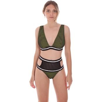 Odjeća Žene  Dvodijelni kupaći kostimi F * * K  Crno