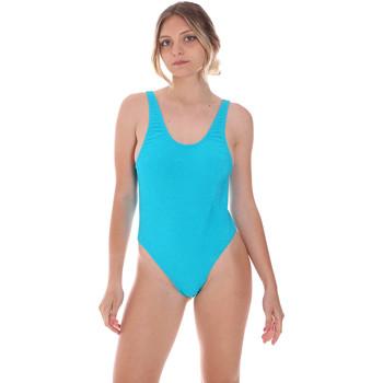 Odjeća Žene  Jednodijelni kupaći kostimi F * * K  Plava