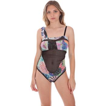 Odjeća Žene  Jednodijelni kupaći kostimi F * * K  Crno