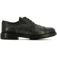 Obuća Muškarci  Derby cipele Rogers 3089 Crno