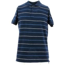 Odjeća Muškarci  Polo majice kratkih rukava City Wear THMR5171 Plava