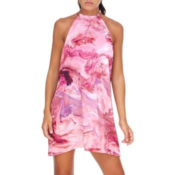 Odjeća Žene  Tunike Me Fui M20-0960X1 Ružičasta