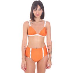 Odjeća Žene  Dvodijelni kupaći kostimi Me Fui M20-0314AR Naranča
