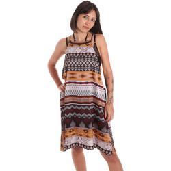 Odjeća Žene  Tunike Me Fui M20-0081X1 Smeđa