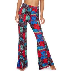 Odjeća Žene  Lagane hlače / Šalvare Me Fui M20-0363X1 Crvena