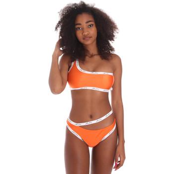 Odjeća Žene  Jednodijelni kupaći kostimi Me Fui M20-0310AR Naranča