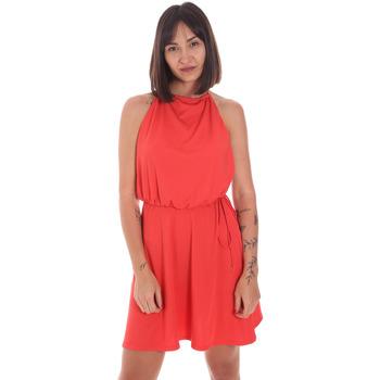 Odjeća Žene  Kratke haljine Me Fui M20-0371AR Crvena