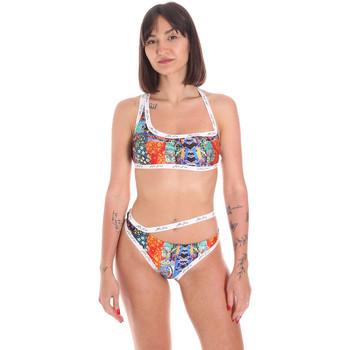 Odjeća Žene  Dvodijelni kupaći kostimi Me Fui M20-03009X1 Naranča