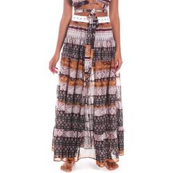 Odjeća Žene  Suknje Me Fui M20-0062X1 Smeđa