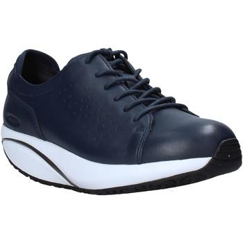 Obuća Žene  Niske tenisice Mbt 702679 Plava