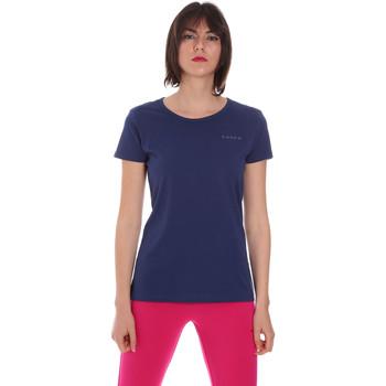Odjeća Žene  Majice kratkih rukava Diadora 102175886 Plava