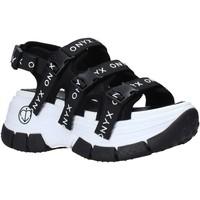 Obuća Žene  Sportske sandale Onyx S21-S00OX020 Crno